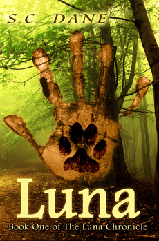 Luna: Book One of The Luna Chronicle